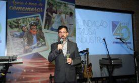 Com jantar, Fundação Itaúsa comemora quatro décadas de atuação no setor previdenciário